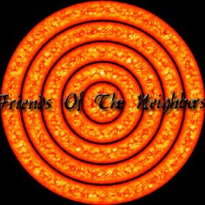 Image for 'Friends of the Neighbors'