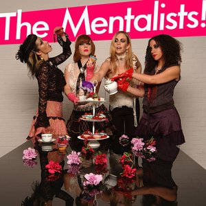 Image for 'The Mentalists'