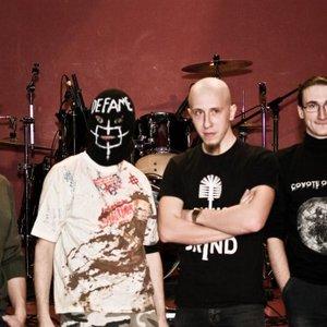 Image for 'D.E.F.A.M.E.'