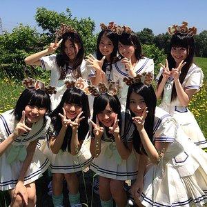Image for 'AKB48 チーム研究生'