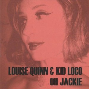 Image for 'Louise Quinn & Kid Loco'