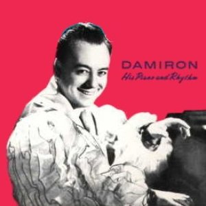Image for 'Damiron'