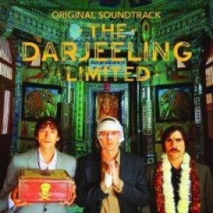 Image for 'The Darjeeling Limited OST'
