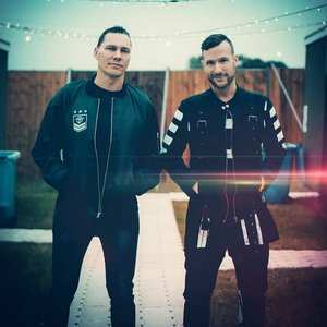 Image for 'Tiësto & Don Diablo'