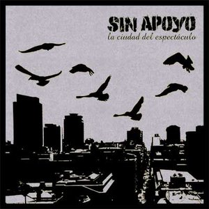 Image for 'Sin Apoyo'