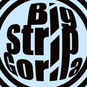 Bild för 'Big Strip Gorila'