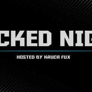 """""""KrucaFux""""的封面"""