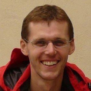 Image for 'Roman Toušek'