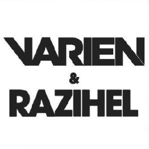 Image for 'Varien & Razihel'