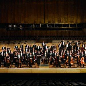 Image pour 'Philharmonia Orchestra London'