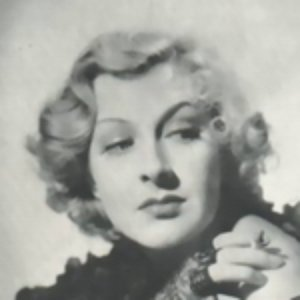 Image for 'Gertrude Michael'