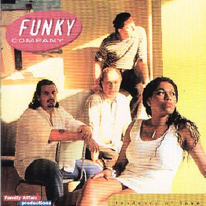 Image for 'Funky Company'