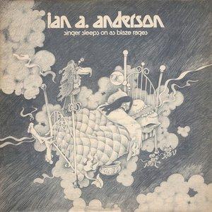Bild für 'Ian A Anderson'