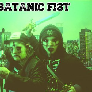 Image for 'Satanic Fist'