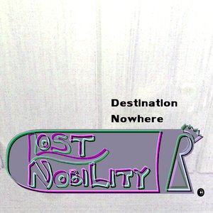 Image for 'Lost Nobility'