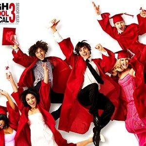 Image for 'HSM Cast'