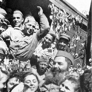 Image for 'Песни Великой Отечественной Войны'