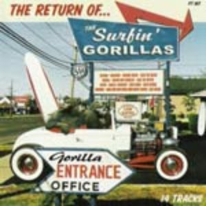 Image for 'The Surfin' Gorillas'