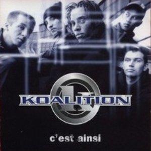 Image for 'Koalition'