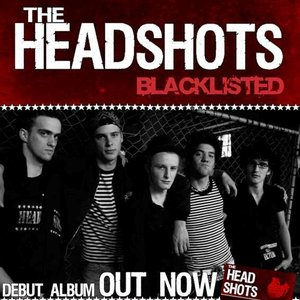 Image for 'The Headshots'