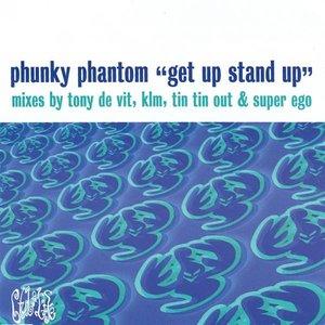 Imagen de 'Phunky Phantom'
