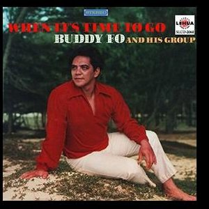 Image for 'Buddy Fo & His Group'