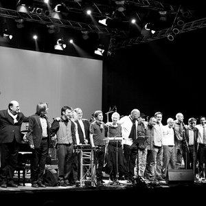 Image pour 'John Hollenbeck & Jazz Bigband Graz'