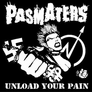 Image for 'PASMATERS'