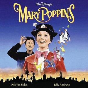 Image for 'Dick Van Dyke/Julie Andrews/Pearlie Chorus'