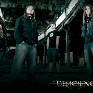 Image for 'Deficiency'