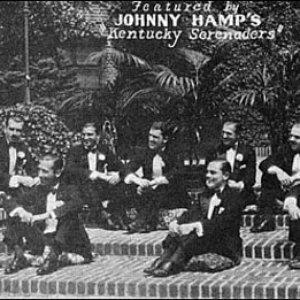 Image for 'Johnny Hamp & His Kentucky Serenaders'