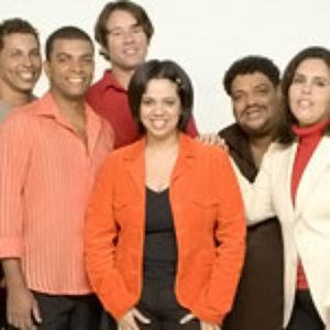 Image for 'Banda & Voz'