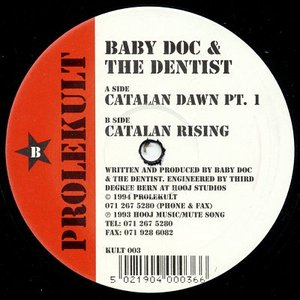 Image for 'Baby DOC & THE Dentist'