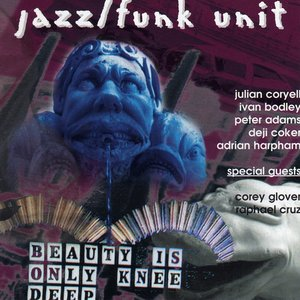 Immagine per 'Jazz Funk Unit'