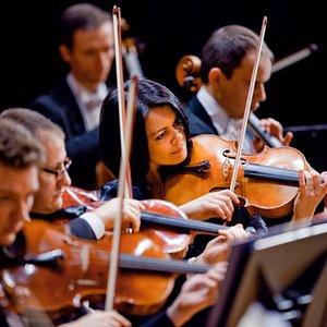 Image for 'Orchestre Philharmonique de Monte-Carlo, Luca Pfaff, Marie Scheublé'