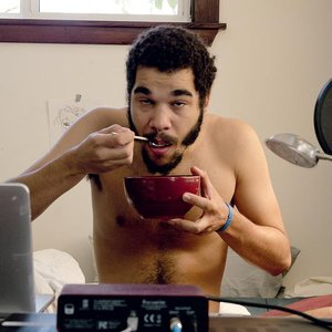 Image for 'Signor Benedick the Moor'