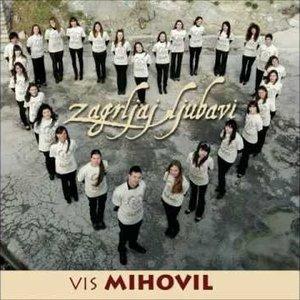 Imagem de 'VIS Mihovil'