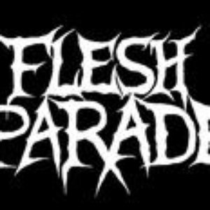Image for 'Flesh Parade'