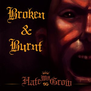 Image for 'Broken & Burnt'