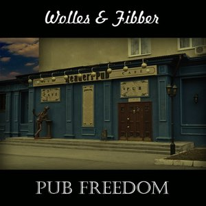 Image for 'Wolles & Fibber'