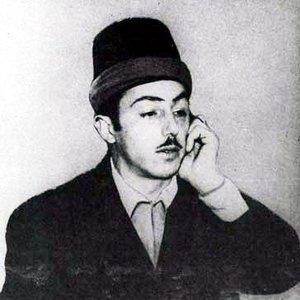 Image for 'Javad Zabihi'