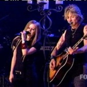 Image for 'Avril Lavigne and Goo Goo Dolls'
