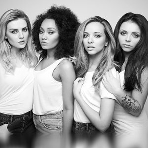 Image pour 'Little Mix'