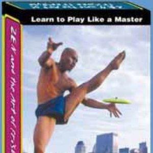 Bild für 'Zen Frisbee'