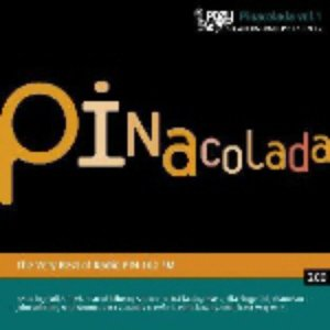 Image for 'Pinacolada'