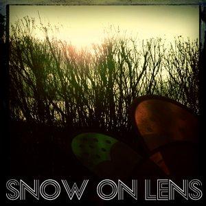 Imagen de 'Snow On Lens'