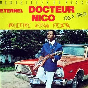 Image for 'Dr. Nico'