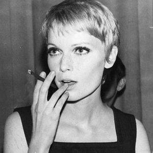 Image for 'Mia Farrow'