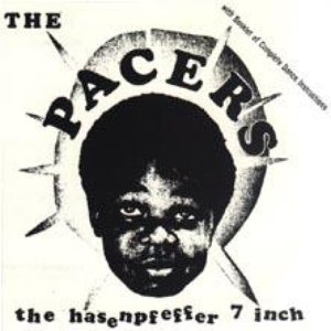 Image for 'The Pacers'