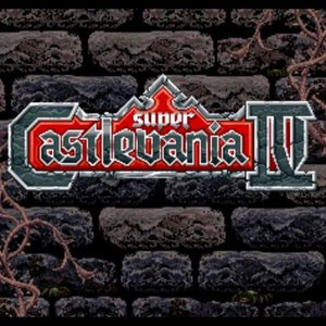 Image for 'Castlevania 4'